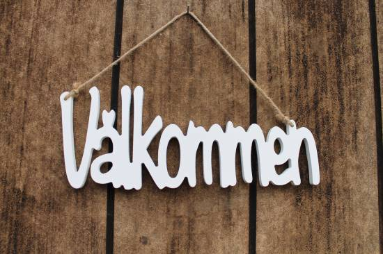 Image result for välkommen