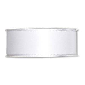 Polyesterband, Vit. 40mm (3 meter)