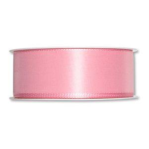 Polyesterband, Rosa. 40mm