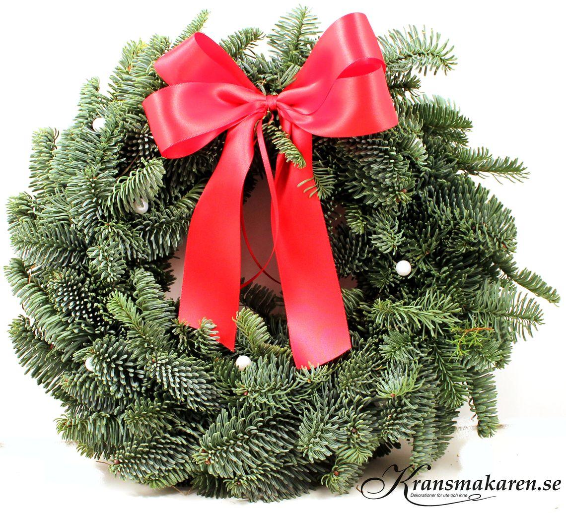 Julkrans till julen